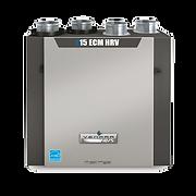 Good Air Ventilation Venmar Air exchanger E15 ECM HRV ERV