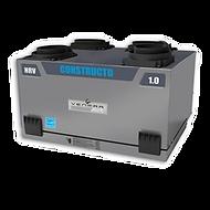Good Air Ventilation Air exchanger Venmar Constructo1.0 HRV