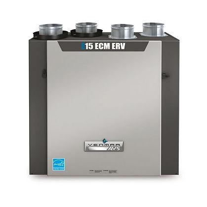 Good Air Ventilation Systems Venmar E15 Air exchanger HRV ERV