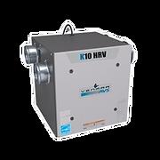 Good Air Ventilation Venmar Air exchanger K10 HRV ERV