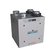 Good Air Ventilation Venmar Air exchanger K7 ERV HRV