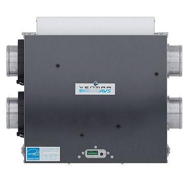 Good Air Ventilation Systems Venmar S10 Air exchanger HRV ERV