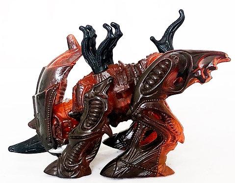 Aliens Rhino Alien Kenner 1992