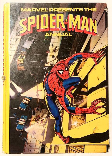 Spider-Man Annual 1979