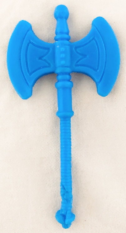 He-Man And The Masters Of The Universe Vintage He-Man  Replacement Axe