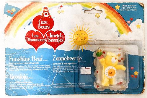 Care Bears Funshine Bear Mini American Greetings