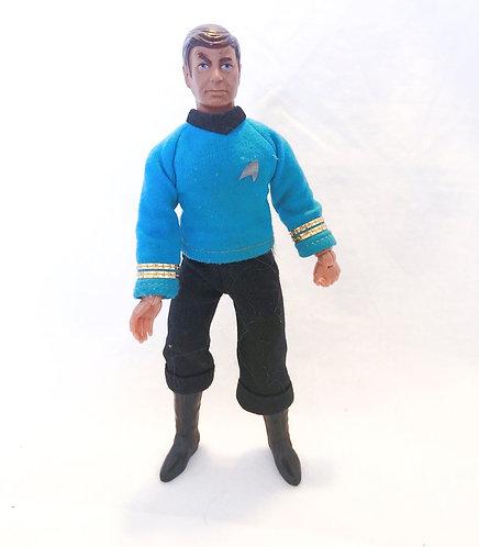 Vintage Star Trek Bomes Mego 1974