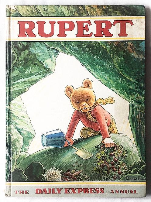 Rupert Annual 1971