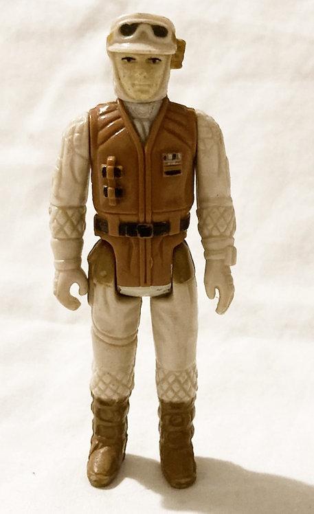 Star Wars Rebel Soldier Hoth Kenner 1977