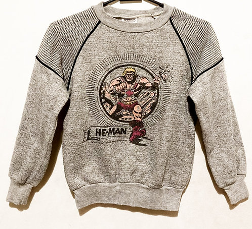 He-Man And The Masters Of The Universe Sweater 1981