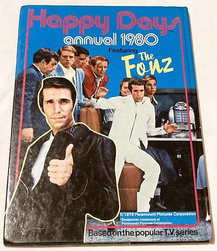Happy Days Annual 1980 (B)
