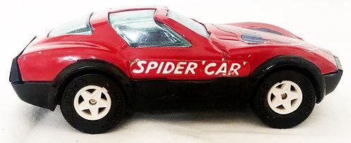 Spider-Man Spider 'Car' Buddy L Japan 1980
