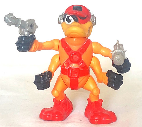 Bucky O'Hare Dead-Eye Duck Hasbro 1991