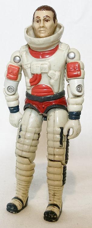 G.I. Joe Ace Hasbro 1983