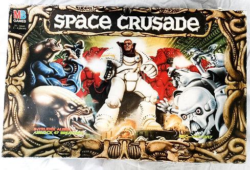 Space Crusade The Ultimate Encounter Games Workshop