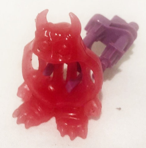 Vintage The Real Ghostbusters Ray Stantz Jail Jaw Ghost