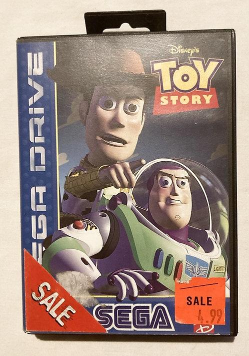 Sega Megadrive Disney's Toy Story (Pal) UK 1994