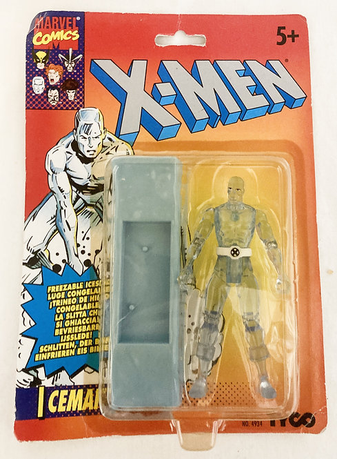 The Uncanny X-Men Iceman Toybiz 1993