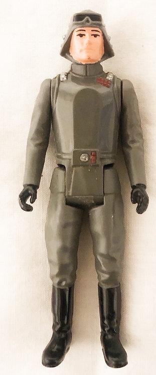 Vintage Star Wars AT-AT Commander Kenner 1983