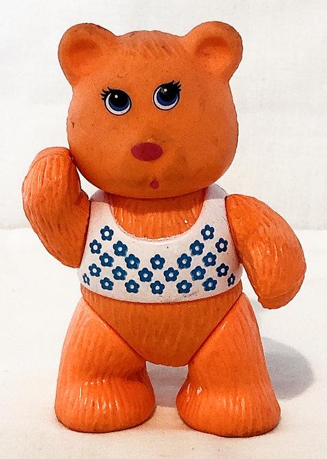 Dream Bears Yummy Remco USA 1984