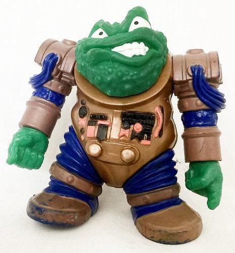 Bucky O'Hare Toad Air Marshall Hasbro 1990