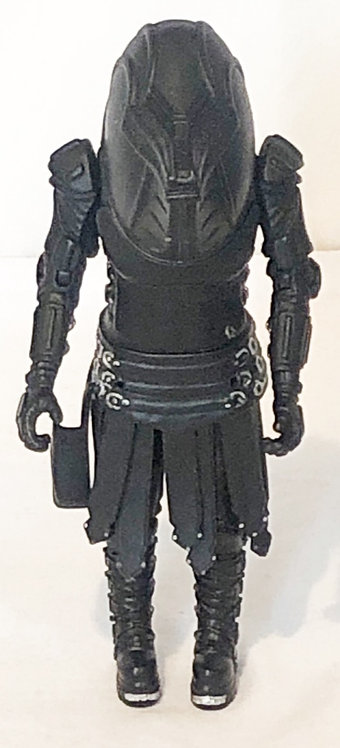 Doctor Who Judoon