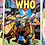 Thumbnail: Vintage Doctor Who Comic Set #11 #8 #6 1985