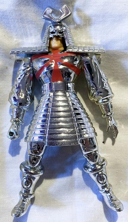 Marvel X-Men Silver Samurai Toy Biz 1994