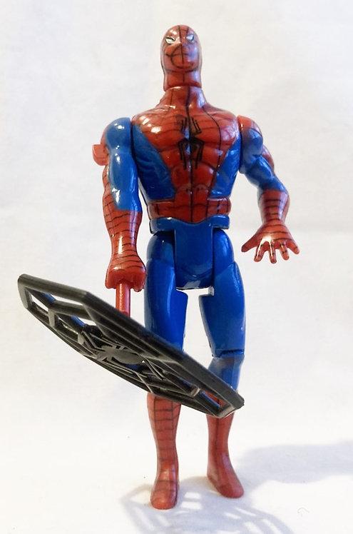 Marvel Super Heres Spider-Man (Web-Shooting) 1991