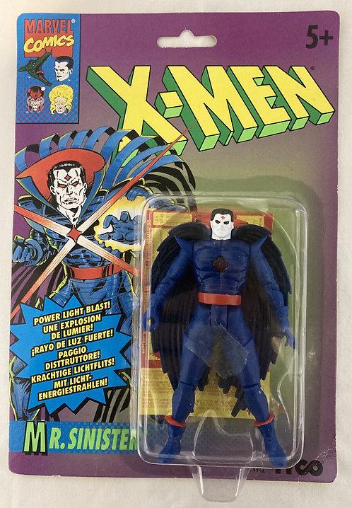 X-Men Mr. Sinister Toybiz 1993