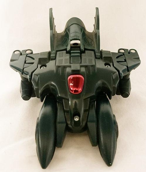 Go-Bots Super Go-Bot Vamp Bandi 1984