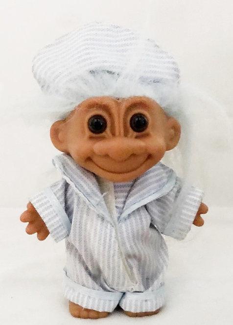 Bedtime Troll Russ