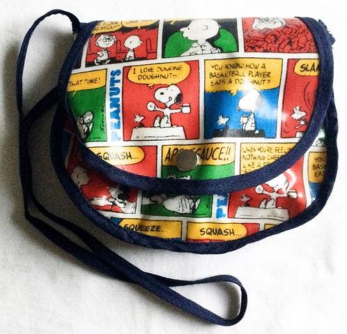 Snoopy Small Vintage Bag 1984
