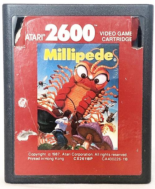 Millipede Atari 2600