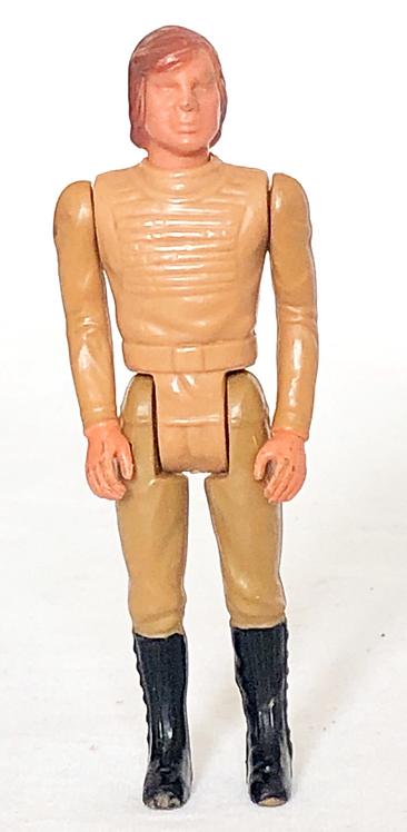 Battlestar Galactica Lt. Starbuck 4 1/2'' Mattel 1978