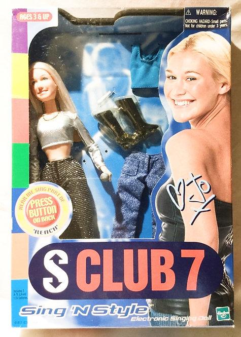 S Club 7 Jo Doll