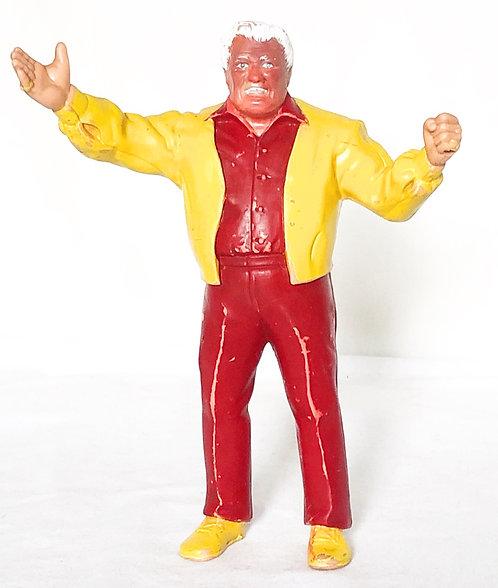 WWF Classy Freddie Blassie 6'' LJN 1986