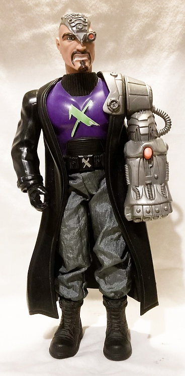 G.I. Joe 12'' Doctor x 2000