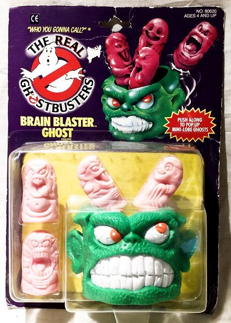 Ghostbusters Brain Blaster Ghost Kenner 1986
