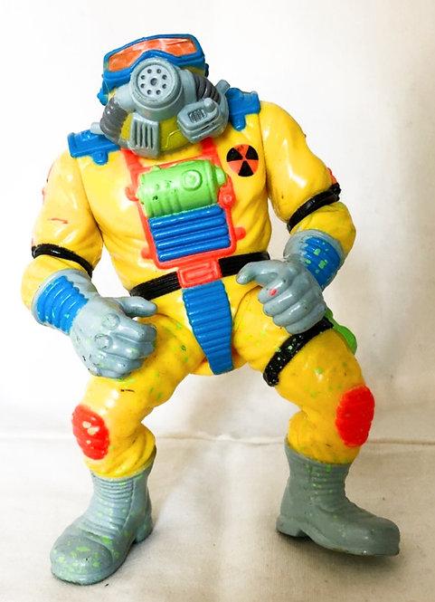 Toxic Crusaders Figure