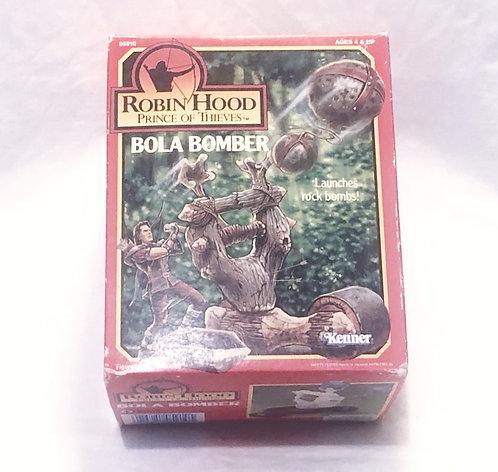 Robin Hood Prince Of Thieves Bola Bomber