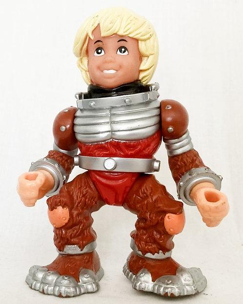 Bucky O'Hare Willy Du Witt Hasbro 1990