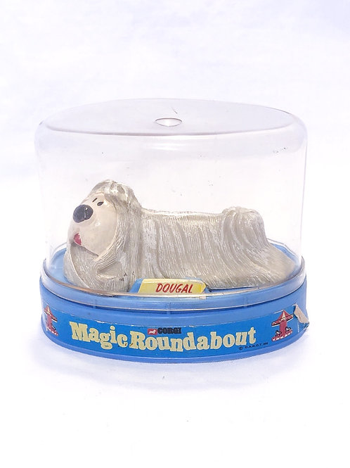 Vintage Magic Roundabout Dougal (UK)