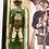 Thumbnail: Vintage Star Wars Return Of The Jedi Lando Skiff German 65 Back Palitoy 1983