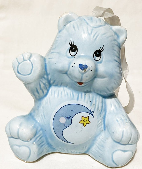 Cares Bears Scented Hanger 1986