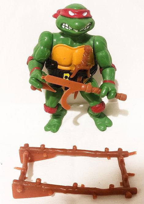 Teenage Mutant Hero Turtles Ralph Playmates 1988