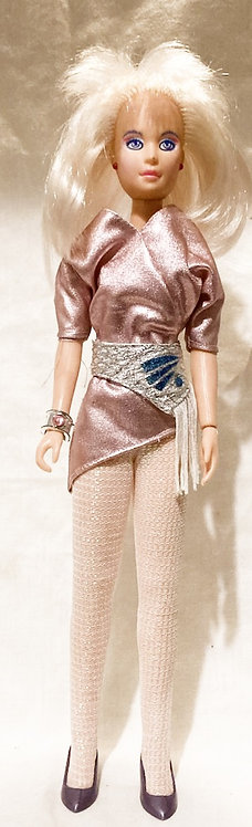 JEM & The Holograms Jerrica  Hasbro 1985