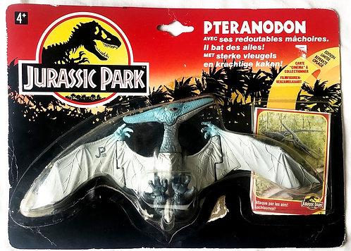 Jurassic Park Pteranodon (Reseal) Kenner 1993