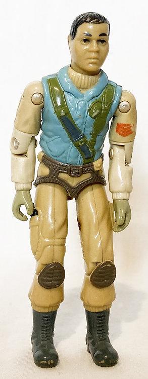 G.I. Joe Airborne 1983 Hasbro