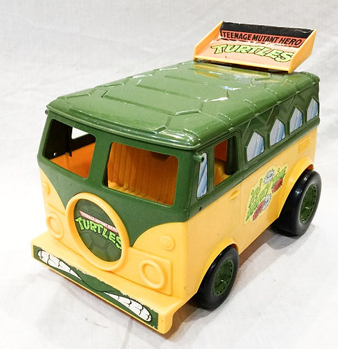 Teenage Mutant Hero Turtles Party Wagon 1998